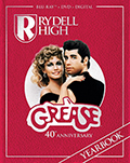 Grease 40th Anniversary Edition Bluray