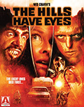The Hills Have Eyes Limited Edition