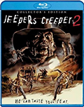 Jeepers Creepers 2 Collector's Edition