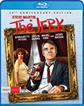 The Jerk 40th Anniversary Collection Bluray