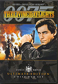 The Living Daylights The Ultimate Edition DVD