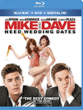 Mike and Dave Wedding Dates (2016)