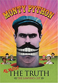 Monty Python: Almost The Truth 3-Disc DVD
