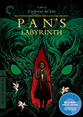 Pan's Labyrinth Criterion Collection