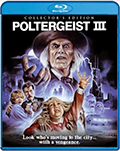 Poltergeist III Collector's Edition Bluray