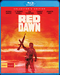 Red Dawn Collector's Edition Bluray
