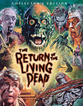 Return of the Living Dead Collector's Edition