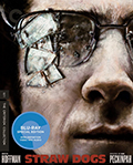 Straw Dogs Criterion Collection Bluray