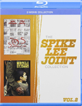 Spike Lee Joint Collection Volume 2 Bluray