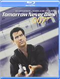 Tomorrow Never Dies Bluray