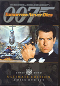 Tomorrow Never Dies Ultimate Edition DVD
