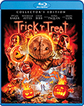 Trick 'r Treat Collector's Edition Bluray