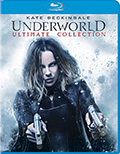 Underworld Ultimate Collection Bluray