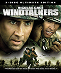 Windtalkers Ultimate Edition Bluray